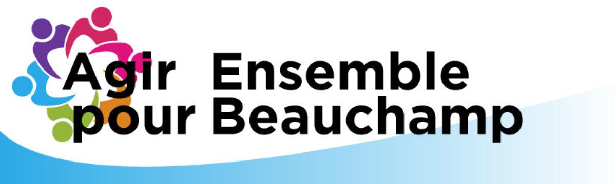 Agir Ensemble pour Beauchamp